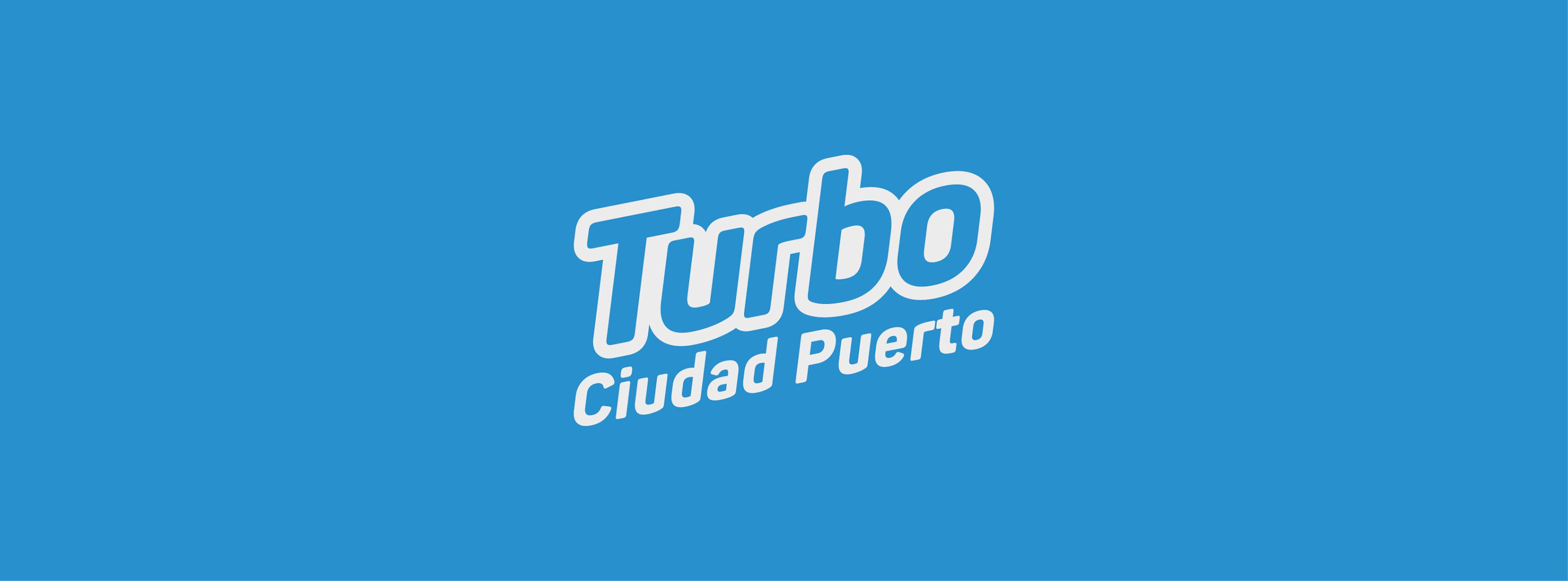 Turbo Ciudad Puerto